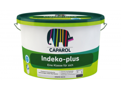 Caparol | Indeko plus | weiß | 12,5l |